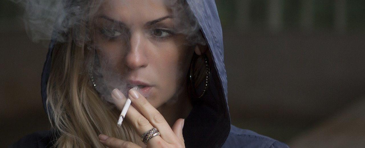 Die Tabakentwöhnung fällt den meisten Rauchenden schwer.